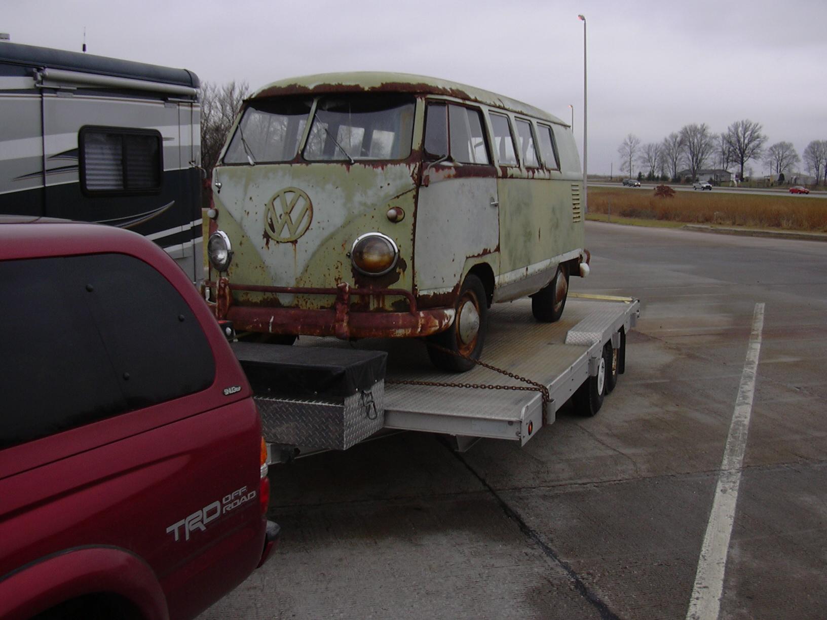 1960 Standard